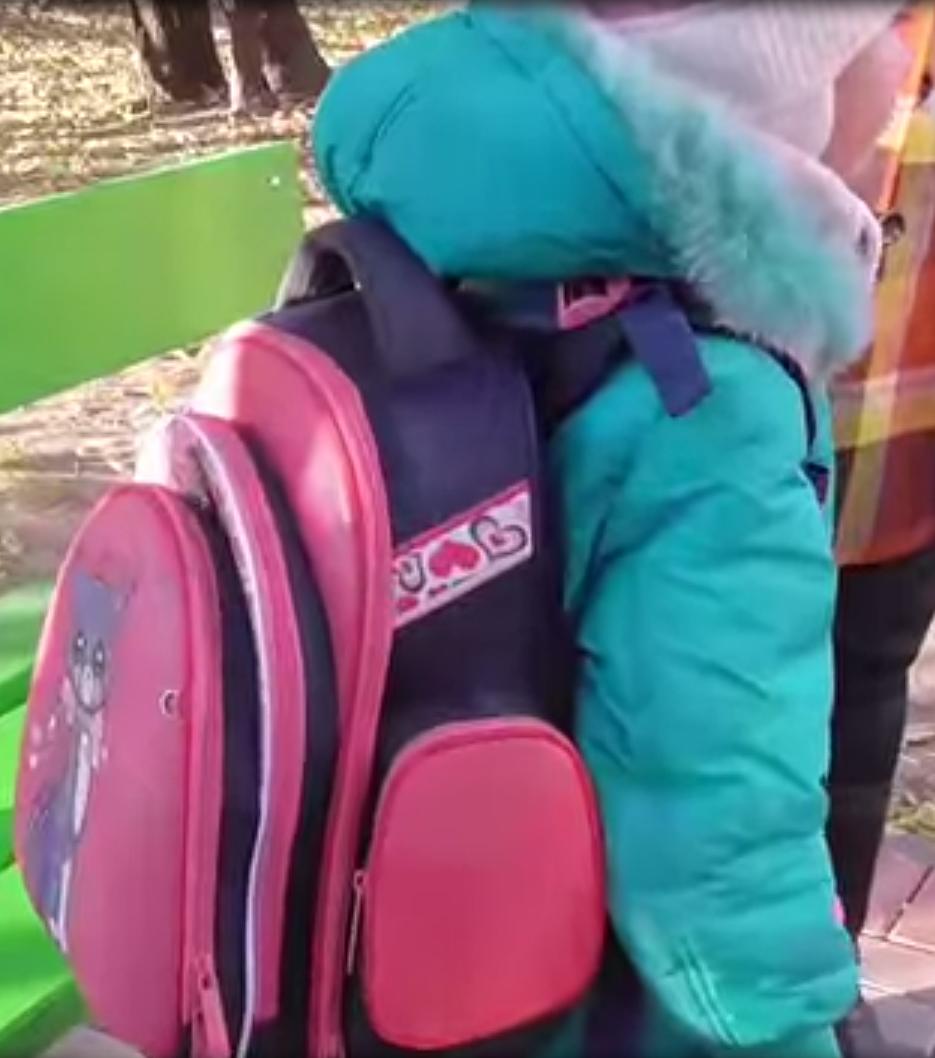 Школьный рюкзак Hummingbird TK38 официальный с мешком для обуви, - фото 4