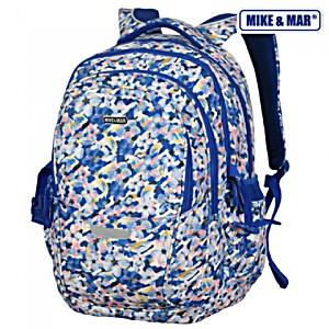 Модные рюкзаки для школы для подростков Mike&Mar
