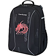 Школьный рюкзак Herlitz Be Bag Дракон